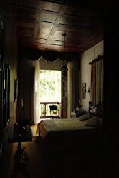 Interiores de nuestras casas