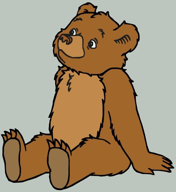 Gambar Little Bear