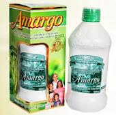 Amargo - Chá 100% Natural