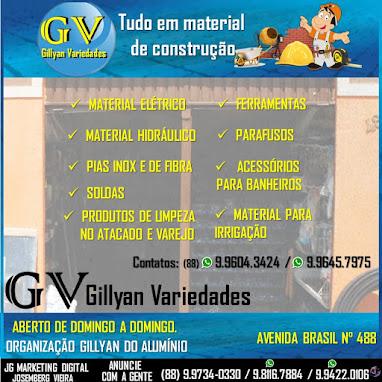GV Gillyan Variedades