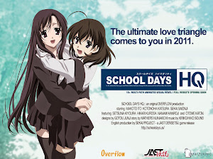 [Eroge] School Days HQ english eroge game download, download eroge english game for pc, for android, psp, walkthrough