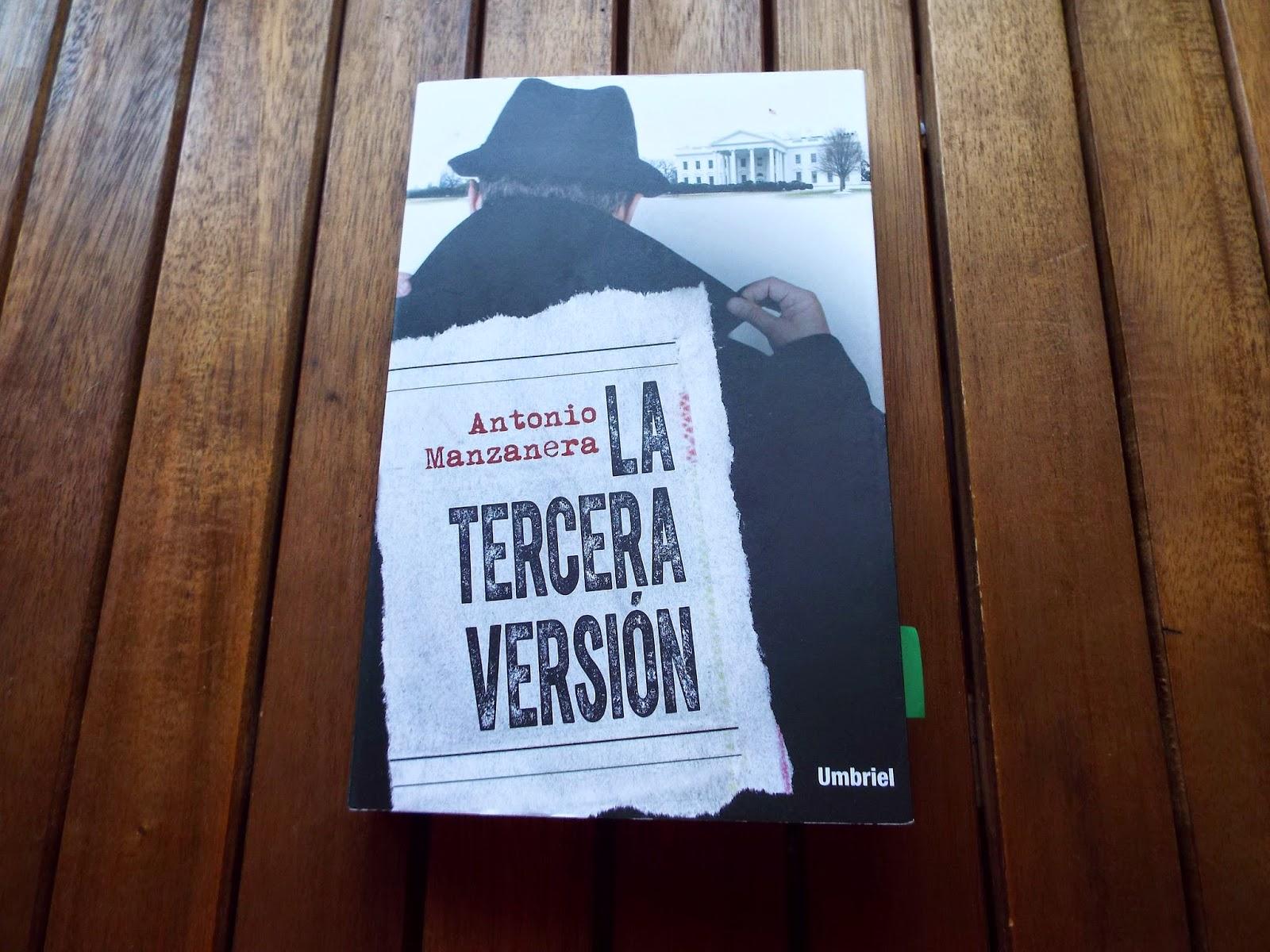 2 la tercera versi n la tercera novela de antonio manzanera la historia del esp a ruso yurchenko vista desde varios puntos de vista