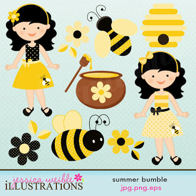 cute bee sayings for scrapbooking and cards
