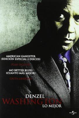 Denzel Washington lo mejor motivacion american gangster
