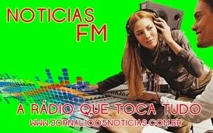 AO VIVO - NOTICIAS FM