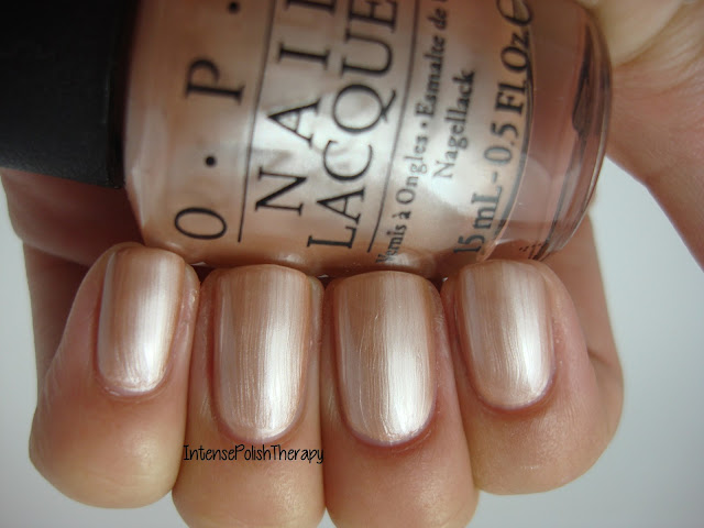 OPI - Cosmo-Not Tonight Honey