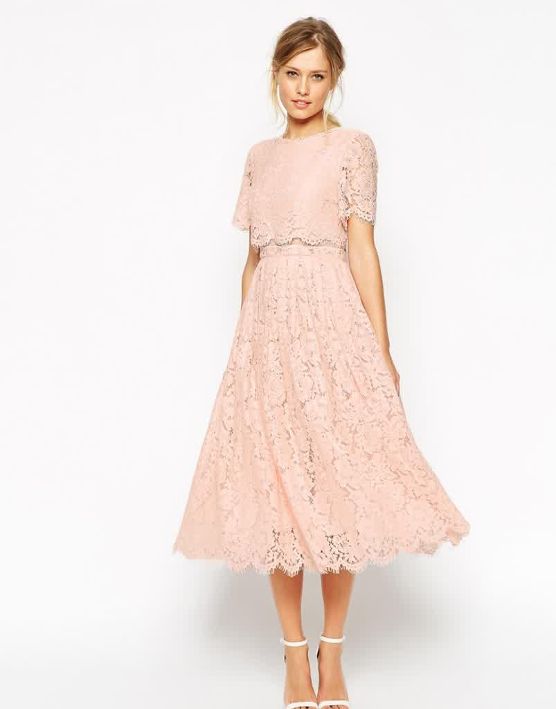 Monday Morning Asos Spring Wedding Guest Dresses