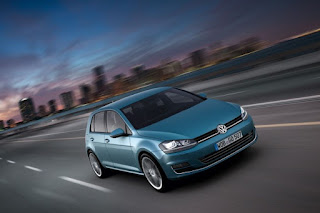 2014 Volkswagen Golf Carbon GTi