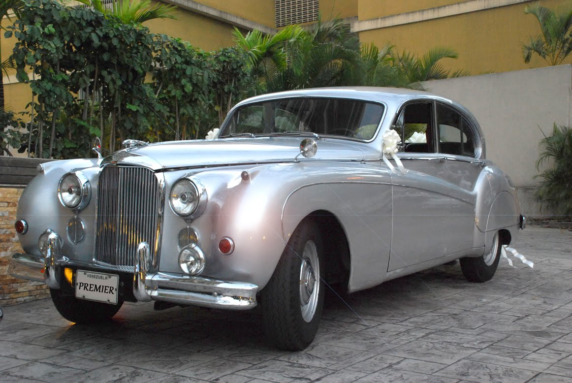 JAGUAR MK- IX 1959
