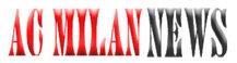 AC Milan News Logo