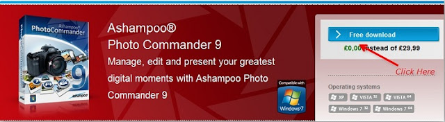 Ashampoo Photo Commander 9