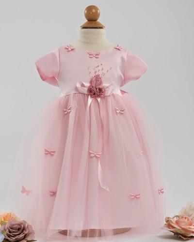 Vestidos de Tul, Niña de las Flores