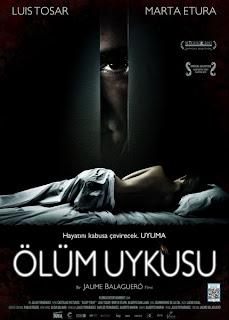 Mientras duermes – Ölüm Uykusu filmini Türkçe Dublaj izle