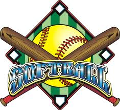 Logo Softball
