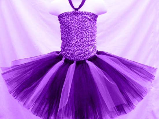 Wonderful Beauty Pageant Dress