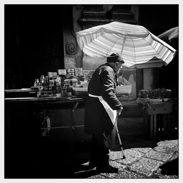 liana solis, food photographer. street photographer, food, sicily, palermo