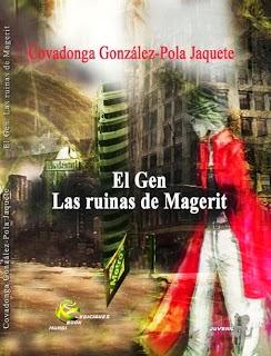GEN. LAS RUINAS DE MAGERIT