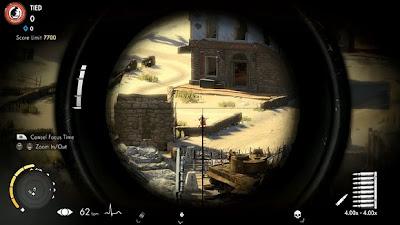 Sniper Etlite 3-FTS For Pc Terbaru 2015 screenshot