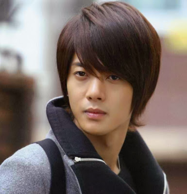 korean hairstyles men