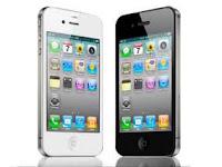Nih Dia Harga Resmi iPhone 4S di Indonesia
