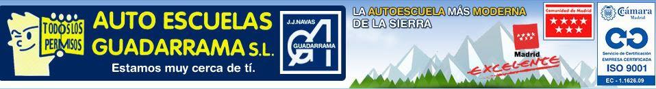 Autoescuelas Guadarrama