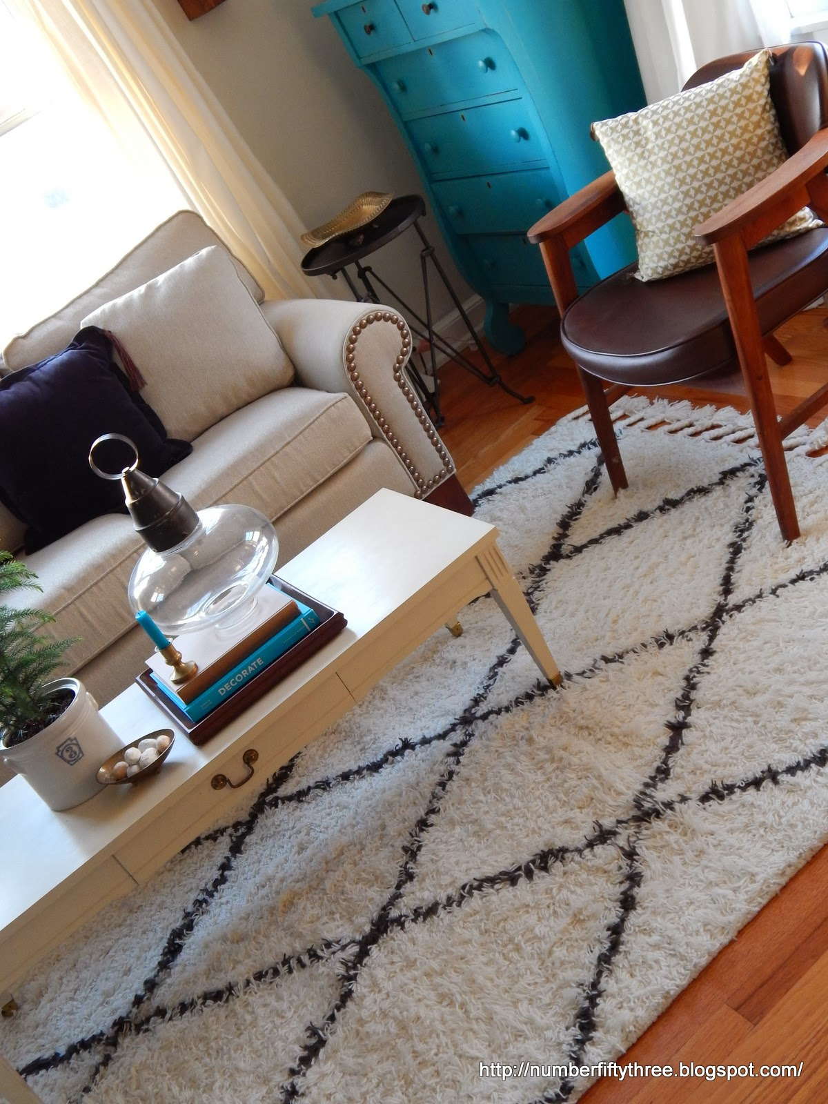 Are You Swooning Over My Rug Right Now I Totally Am