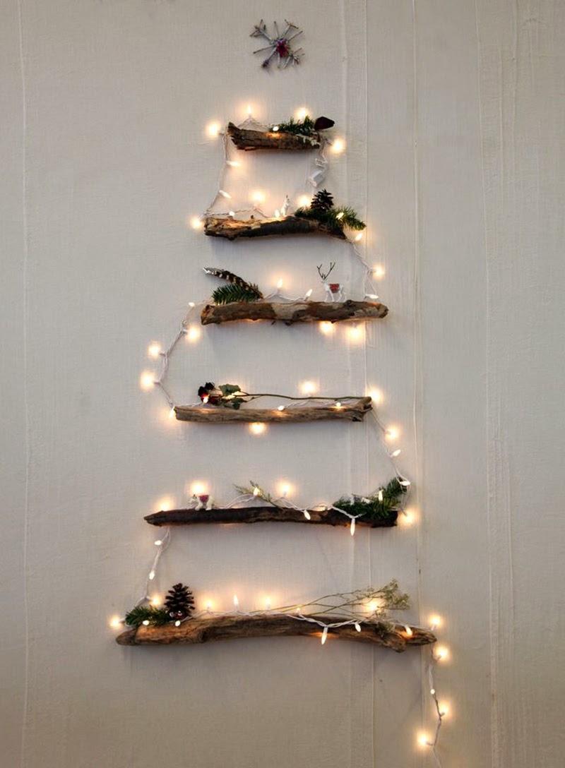 christmas tree-do-it-yourself