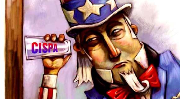 CISPA, el enemigo de internet