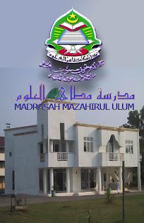 Madrasah Mazahirul Ulum