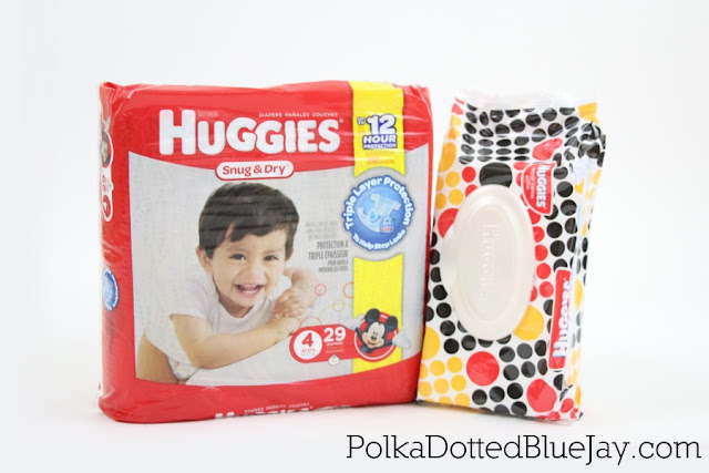 Babies need a lot of merchandise and foster babies often don't have anything of their own when they arrive at a foster home, this baby care kit is a great way to show a baby some love when they need it most.  #HuggiesNewYear #ad