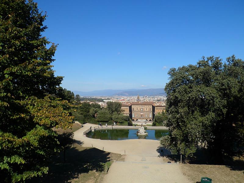 Pitti PalacePitti Palace Grotto