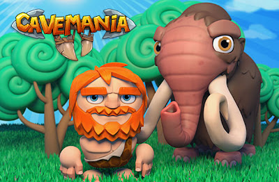 Cavemania 1.0.7 Apk Mod Full Version Unlimited Coins Download-iANDROID Games