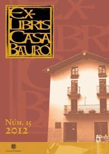 Ex-Libris Casa Bauró