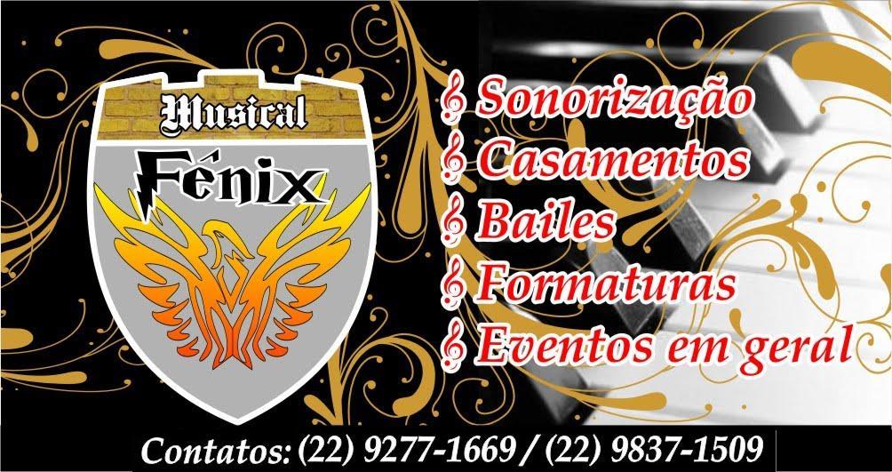 Musical Fenix