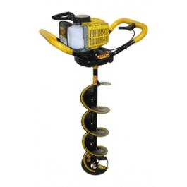 Ice Auger Jiffy1