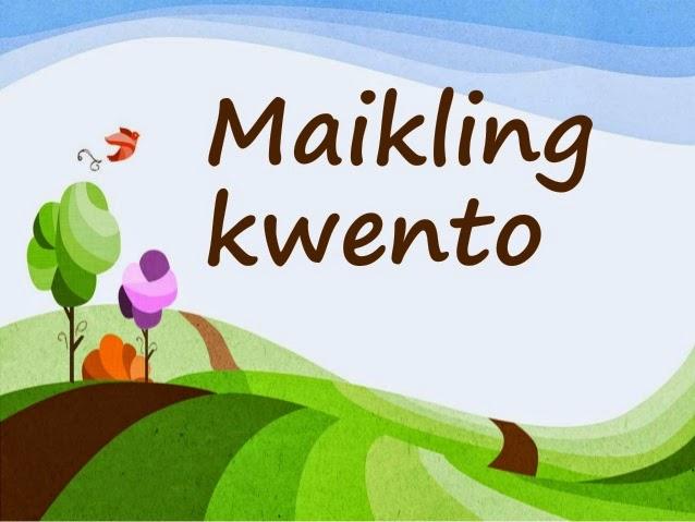 halimbawa na maikling kwento Ang pagiging maikli ng maikling kwento ay hindi nasa bilang ng pahina pagbabasa sa ibang mga halimbawa itabi muna ang sariling isinusulat na maikling kwento.