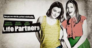 ดูหนัง Life Partners - กิ๊กเพื่อนรัก กั๊กเพื่อนเลิฟ