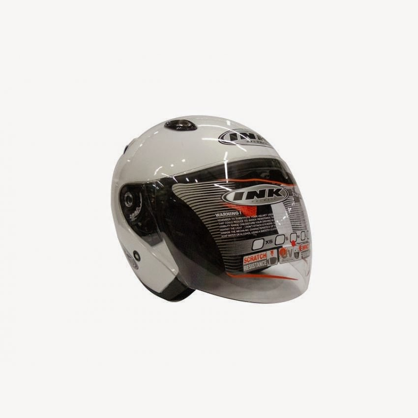 Harga Helm INK - Centro Half Face