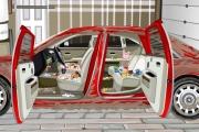 Araba Temizleme Yıkamacı Oyunu
