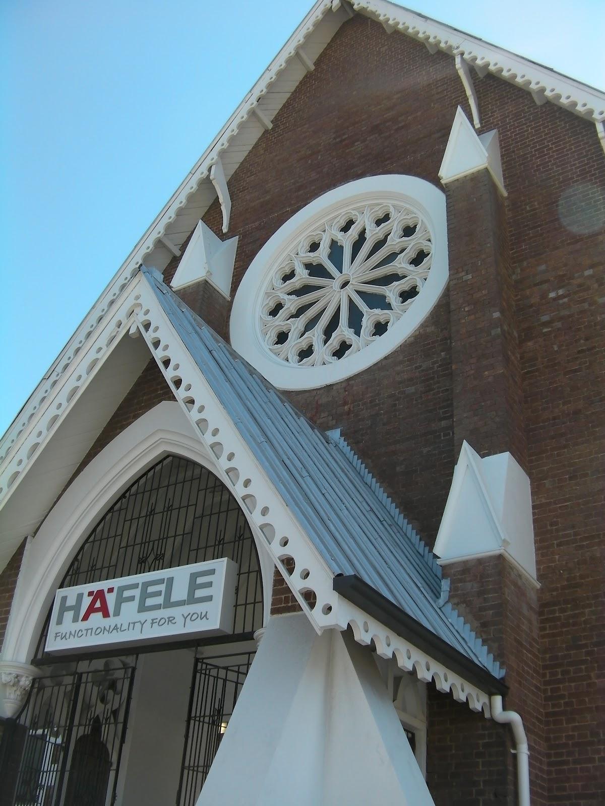 Hafele Door Lock Set