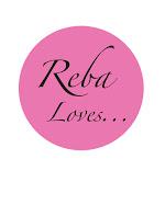 Reba loves...