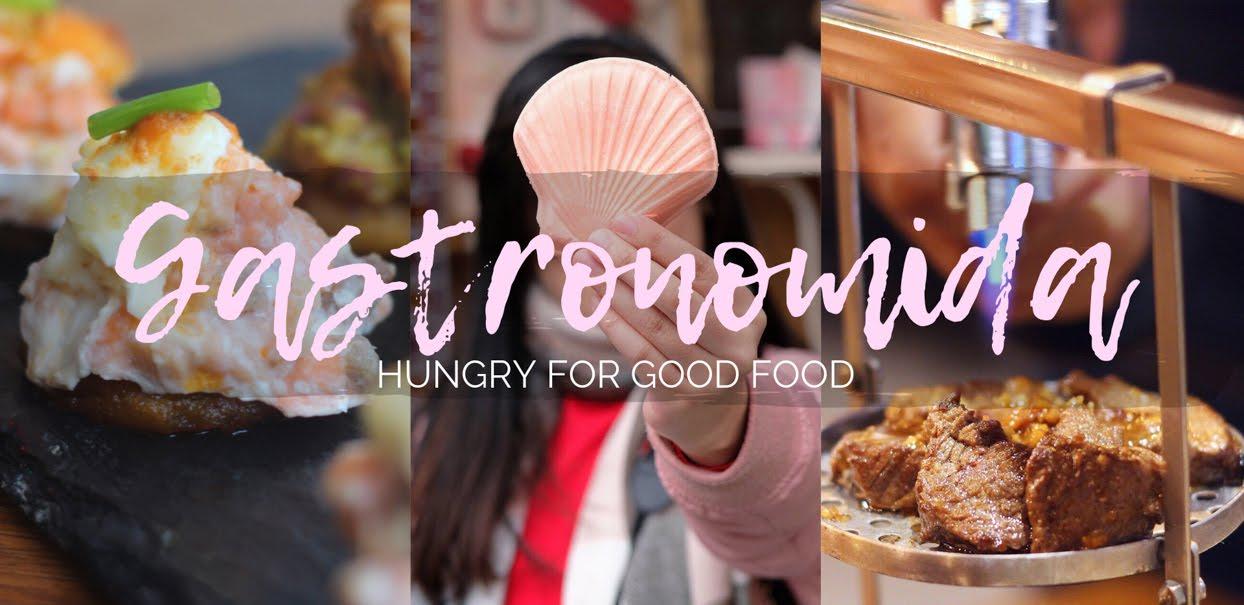Gastronomida