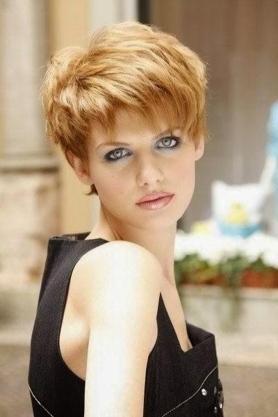 Kurze Haare Nach Chemo Stylen Moderne Frisuren