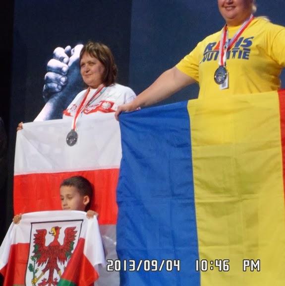XXXV Mistrzostwa Świata Gdynia 2013
