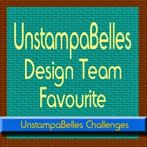 UnstampaBelles Challenges Badge