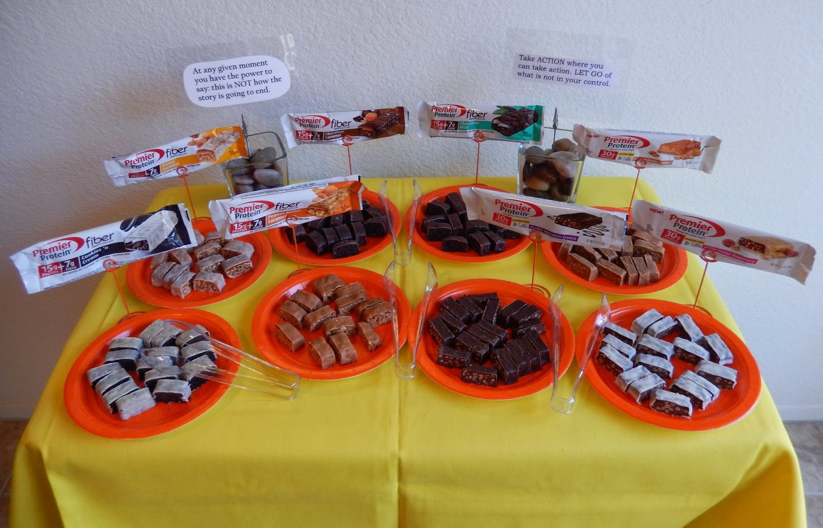 Protein%2BBar%2BTasting%2BParty%2BEggface%2BPremier%2BProtein Weight Loss Recipes Host a Protein Bar and Shake Tasting Party!