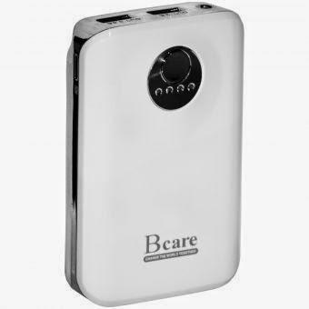 Bcare Powerbank – 9200 mAh