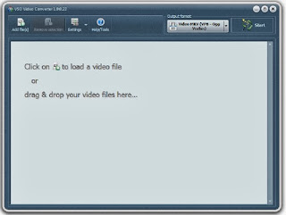 VSO Video Converter 1.1.0.12 Beta