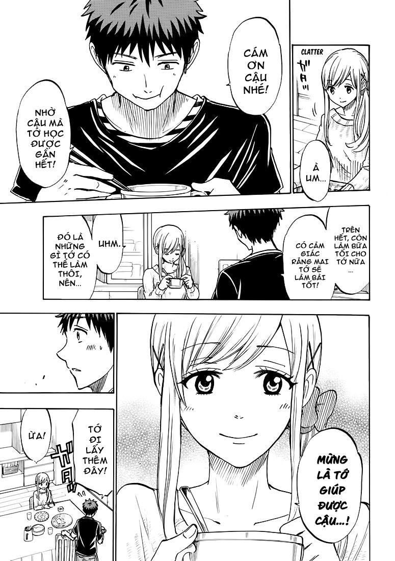 Yamada-kun to 7-nin no majo chap 185 page 19 - IZTruyenTranh.com