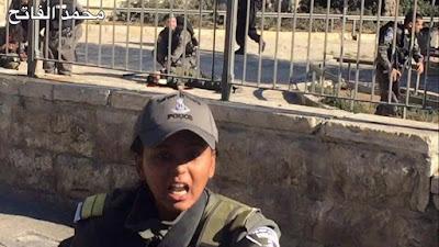 3 Pemuda Palestina berhasil Bacok 2 Prajurit Yahudi di Kota tua Alquds